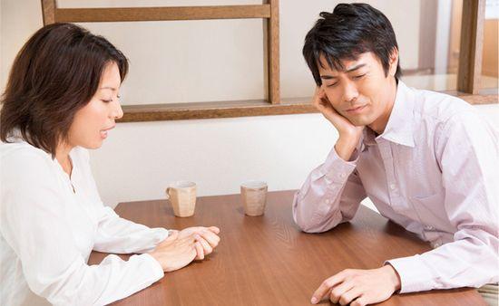 離婚を切り出すタイミング
