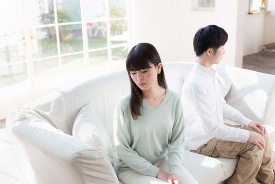 別居から離婚する際のメリットと注意点